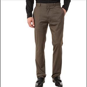 Perry Ellis Portfolio Slim Fit Pants